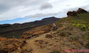 Grand Canyon – kanaryjski must ride
