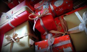Świąteczne prezenty dla kolarza
