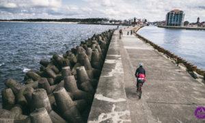 Baltic Trip 2017 – wybrzeże Bałtyku na rowerze